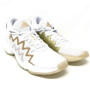 NEW Adidas D.O.N Issue #2 Donovan Mitchell FX9431